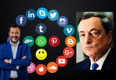 Per fare carriera serve il profilo social. E la privacy?